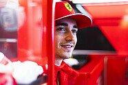 Sonntag - Formel 1 2019, Australien GP, Melbourne, Bild: Ferrari