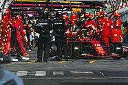 Rennen - Formel 1 2019, Australien GP, Melbourne, Bild: Ferrari