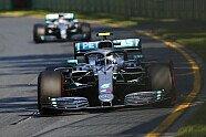 Rennen - Formel 1 2019, Australien GP, Melbourne, Bild: Mercedes-Benz