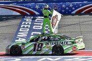 Rennen 5 - NASCAR 2019, Auto Club 400, Fontana, Kalifornien, Bild: LAT Images