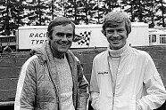 Jochen Neerpasch wird 80: Bilder einer großen Karriere im Motorsport - DTM 1968, Verschiedenes, Bild: LAT Images