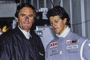 Jochen Neerpasch wird 80: Bilder einer großen Karriere im Motorsport - DTM 1990, Verschiedenes, Bild: LAT Images