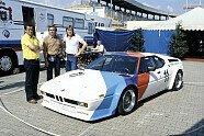 Jochen Neerpasch wird 80: Bilder einer großen Karriere im Motorsport - DTM 1978, Verschiedenes, Bild: LAT Images