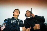 Jochen Neerpasch wird 80: Bilder einer großen Karriere im Motorsport - DTM 1991, Verschiedenes, Bild: LAT Images