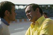 Jochen Neerpasch wird 80: Bilder einer großen Karriere im Motorsport - DTM 1975, Verschiedenes, Bild: BMW