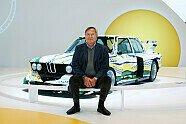Jochen Neerpasch wird 80: Bilder einer großen Karriere im Motorsport - DTM 2019, Verschiedenes, Bild: BMW