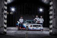 Jochen Neerpasch wird 80: Bilder einer großen Karriere im Motorsport - DTM 2017, Verschiedenes, Bild: BMW