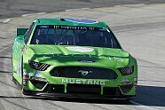 Rennen 6 - NASCAR 2019, STP 500, Martinsville, Virginia, Bild: LAT Images