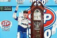 Rennen 6 - NASCAR 2019, STP 500, Martinsville, Virginia, Bild: NASCAR