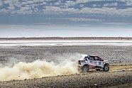 Fernando Alonso testet Dakar-Toyota: Alle Bilder - Dakar 2019, Testfahrten, Bild: Toyota Gazoo Racing South Africa