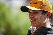 Donnerstag - Formel 1 2019, Bahrain GP, Sakhir, Bild: LAT Images