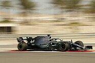Freitag - Formel 1 2019, Bahrain GP, Sakhir, Bild: Mercedes-Benz