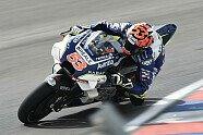 Argentinien - Alle Bilder vom Freitag - MotoGP 2019, Argentinien GP, Termas de Río Hondo, Bild: LAT Images
