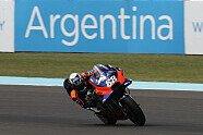 Argentinien - Alle Bilder vom Freitag - MotoGP 2019, Argentinien GP, Termas de Río Hondo, Bild: Tech 3