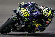 Argentinien - Alle Bilder vom Freitag - MotoGP 2019, Argentinien GP, Termas de Río Hondo, Bild: Monster Yamaha