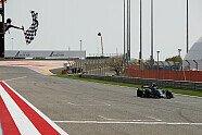 Rennen 1 & 2 - Formel 2 2019, Bahrain, Sakhir, Bild: LAT Images