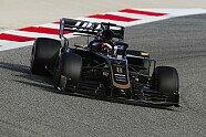 Samstag - Formel 1 2019, Bahrain GP, Sakhir, Bild: LAT Images