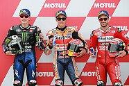 Argentinien - Alle Bilder vom Samstag - MotoGP 2019, Argentinien GP, Termas de Río Hondo, Bild: LAT Images