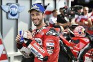 Argentinien - Alle Bilder vom Samstag - MotoGP 2019, Argentinien GP, Termas de Río Hondo, Bild: Ducati