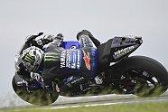 Argentinien - Alle Bilder vom Samstag - MotoGP 2019, Argentinien GP, Termas de Río Hondo, Bild: Monster Yamaha