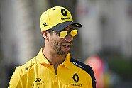 Sonntag - Formel 1 2019, Bahrain GP, Sakhir, Bild: LAT Images