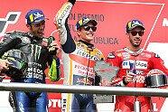 MotoGP Argentinien: Alle Bilder vom Sonntag - MotoGP 2019, Argentinien GP, Termas de Río Hondo, Bild: LAT Images