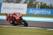 MotoGP Argentinien: Alle Bilder vom Sonntag - MotoGP 2019, Argentinien GP, Termas de Río Hondo, Bild: Ducati
