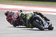 MotoGP Argentinien: Alle Bilder vom Sonntag - MotoGP 2019, Argentinien GP, Termas de Río Hondo, Bild: Monster Yamaha