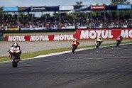 MotoGP Argentinien: Alle Bilder vom Sonntag - MotoGP 2019, Argentinien GP, Termas de Río Hondo, Bild: Pramac Racing