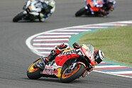 MotoGP Argentinien: Alle Bilder vom Sonntag - MotoGP 2019, Argentinien GP, Termas de Río Hondo, Bild: Repsol