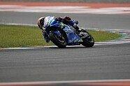 MotoGP Argentinien: Alle Bilder vom Sonntag - MotoGP 2019, Argentinien GP, Termas de Río Hondo, Bild: Suzuki