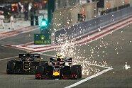 Rennen - Formel 1 2019, Bahrain GP, Sakhir, Bild: Red Bull