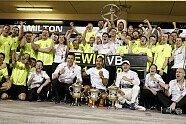 Sonntag - Formel 1 2019, Bahrain GP, Sakhir, Bild: Mercedes-Benz