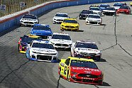 Rennen 7 - NASCAR 2019, O Reilly Auto Parts 500, Fort Worth, Texas, Bild: LAT Images