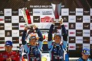 Alle Fotos vom 4. WM-Rennen - WRC 2019, Rallye Frankreich, Bastia, Bild: LAT Images