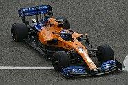 Young Driver Test - Dienstag - Formel 1 2019, Testfahrten, Bahrain Test, Sakhir, Bild: LAT Images