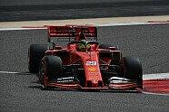 Young Driver Test: Mick Schumacher im Ferrari - Formel 1 2019, Testfahrten, Bahrain Test, Sakhir, Bild: LAT Images