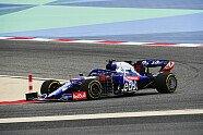 Young Driver Test - Technik - Formel 1 2019, Testfahrten, Bahrain Test, Sakhir, Bild: LAT Images