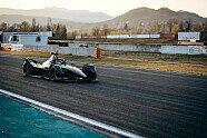 Formel E 2019: Mercedes testet neuen Silberpfeil in Varano - Formel E 2019, Testfahrten, Bild: Mercedes-Benz