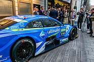 Audi-Abt präsentiert DTM- und Formel-E-Programm 2019 in München - DTM 2019, Präsentationen, Bild: Audi Communications Motorsport