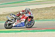 WSBK Aragon 2019: Die besten Bilder - Superbike WSBK 2019, Spanien (Aragon), Alcaniz, Bild: Honda