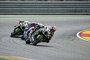 WSBK Aragon 2019: Die besten Bilder - Superbike WSBK 2019, Spanien (Aragon), Alcaniz, Bild: Kawasaki