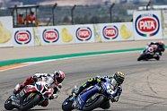 WSBK Aragon 2019: Die besten Bilder - Superbike WSBK 2019, Spanien (Aragon), Alcaniz, Bild: GRT Yamaha WorldSBK / Yamaha Racing Communication