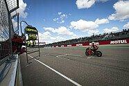 WSBK Aragon 2019: Die besten Bilder - Superbike WSBK 2019, Spanien (Aragon), Alcaniz, Bild: Ducati
