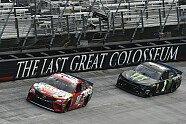 Rennen 8 - NASCAR 2019, Food City 500, Bristol, Tennessee, Bild: NASCAR