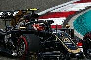 Freitag - Formel 1 2019, China GP, Shanghai, Bild: LAT Images