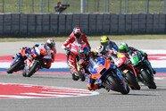 MotoGP 2019: Austin - Freitag - MotoGP 2019, American GP, Austin, Bild: Tech 3