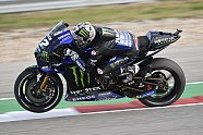 MotoGP 2019: Austin - Freitag - MotoGP 2019, American GP, Austin, Bild: Monster Yamaha
