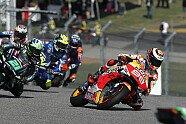 MotoGP 2019: Austin - Freitag - MotoGP 2019, American GP, Austin, Bild: Repsol
