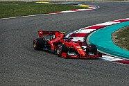 Samstag - Formel 1 2019, China GP, Shanghai, Bild: Ferrari